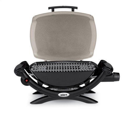 Q 1000 Gas Grill