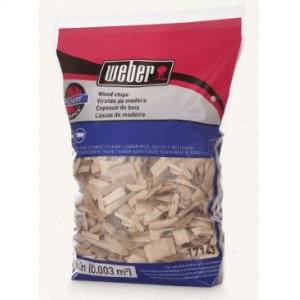 WeberHickory Wood Chips