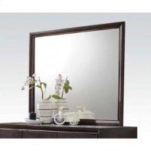 Madison Espresso Mirror