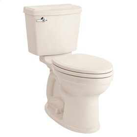 Portsmouth Champion PRO Elongated Toilet - 1.28 GPF - Linen