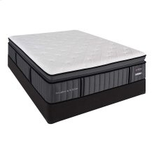 King S&F Estate Plush Scarborough II Mattress