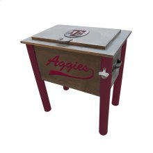 54QT. TEXAS A&M AGGIES COOLER