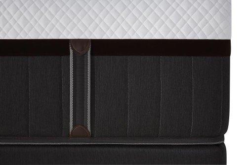 Lux Estate Hybrid Collection - Caldera - Ultra Plush - Cal King