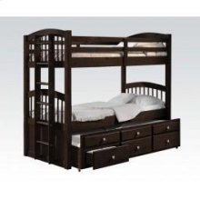 Kit- Esp. T/t Bunkbed , Trund