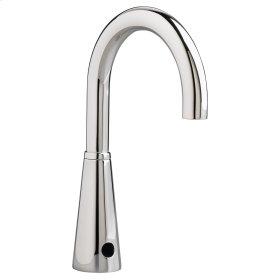 Selectronic Gooseneck Proximity Faucet - Base Model - 0.5 gpm  American Standard - Polished Chrome