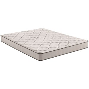 Beautyrest - BR Foam RS - Medium - King - King