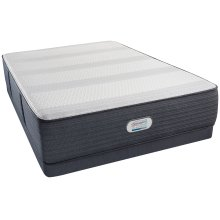 BeautyRest - Platinum - Hybrid - Caldwell Cliff - Ultimate Plush - Tight Top - Cali King