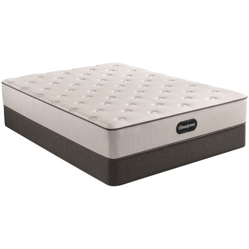 Beautyrest - BR800 - Medium - Twin