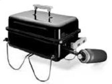 GAS GO-ANYWHERE GRILL