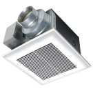 WhisperCeiling Fan - Quiet, Spot Ventilation Solution, 80 CFM Product Image