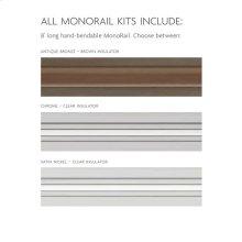 Monorail-Kits Monorail Monorail Surface Kit 150w