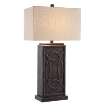 Abby Table Lamp