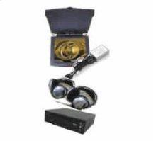 SV1240, SD700, 2 Headphones, SIFM Modulator