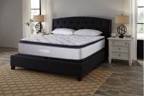 Curacao - White 2 Piece Mattress Set