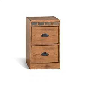 Sunny DesignsSedona 2 Drawers File Cabinet
