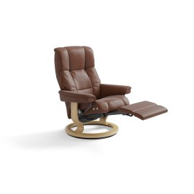 Stressless Mayfair Large Leg Comfort