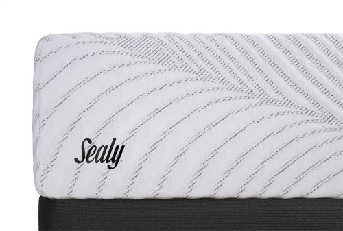 Sealy Conform - Essentials Collection - Treat - Cushion Firm - Queen