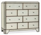 Bedroom Arabella Ten-Drawer Bureau Product Image