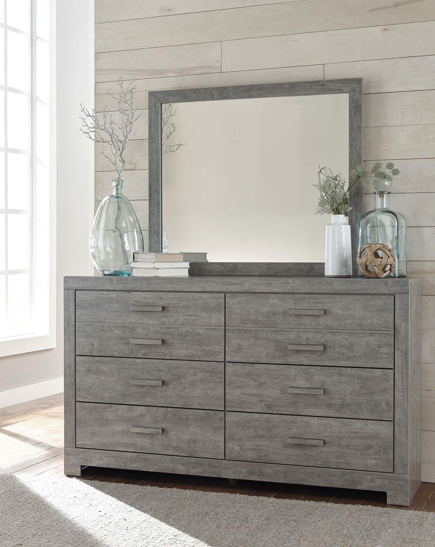 Culverbach   Gray 2 Piece Bedroom Set Product Image