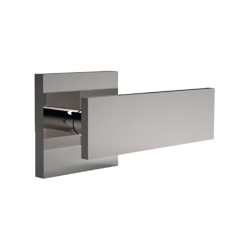Wall Mount Volume Control in Standard Pewter