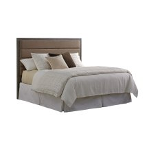 Gramercy Upholstered Headboard King Headboard