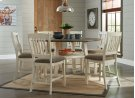 Bolanburg - Antique White 7 Piece Dining Room Set Product Image