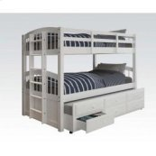Micah Twin/twin Bunk Bed