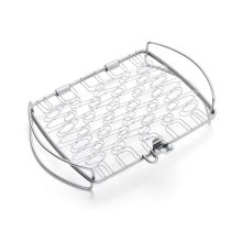 WEBER ORIGINAL - Small Stainless Steel Fish Basket