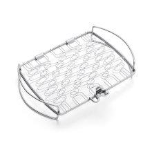 WEBER ORIGINAL - Small Stainless Steel Fish Basket
