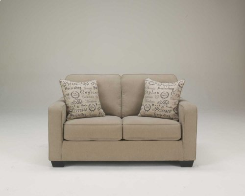 Alenya Loveseat - Quartz