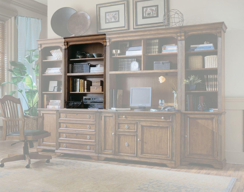 Hooker FurnitureHome Office Brookhaven 32'' Open Hutch
