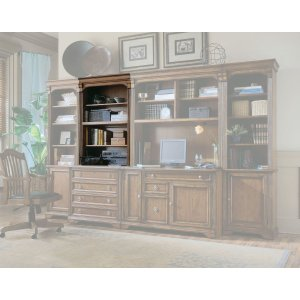 Hooker FurnitureHome Office Brookhaven 32'' Open Hutch