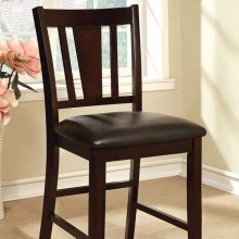 Bridgette Ii Counter Ht. Chair (2/box)