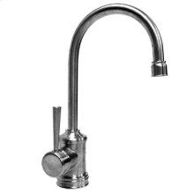 J. Pepin Single-lever Bar Faucet
