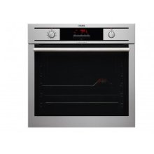 "24"" built-in stainless steel multi-function oven"