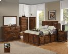T459 Traditional Bedroom Product Image