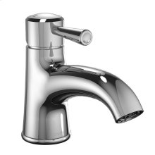 Silas Single-Handle Lavatory Faucet - Polished Chrome Finish