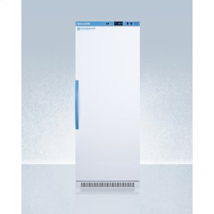 SummitPerformance Series Pharma-vac 12 CU.FT. Upright All-refrigerator for Vaccine Storage