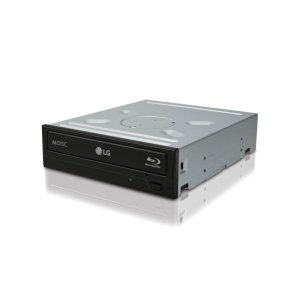 LG ElectronicsSuper Multi Blue Internal 14x Blu-ray Disc Rewriter