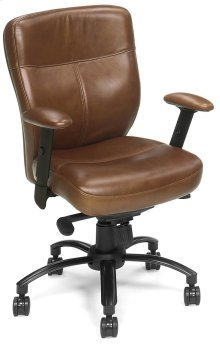 Home Office Tandy Executive Swivel Tilt Chair