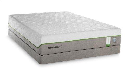 TEMPUR-Flex Collection - TEMPUR-Flex Supreme Breeze - King - Mattress Only
