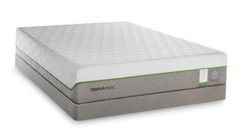 TEMPUR-Flex Collection - TEMPUR-Flex Supreme Breeze - King - Mattress Only