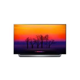 """65"""" C8 LG OLED TV W/thinq Ai"""