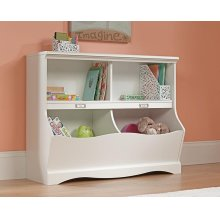 Bookcase/Footboard