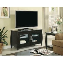 Casual Cappuccino TV Console
