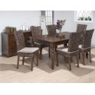 Urban Lodge Rectangle Dining Table Product Image