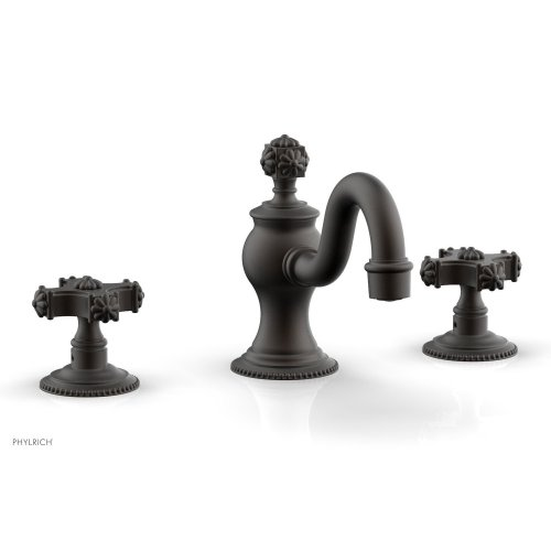 MARVELLE Widespread Faucet 162-01 - Oil Rubbed Bronze