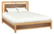 DUET Addison Queen Panel Bed