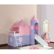 Princess Castle Tent Bed