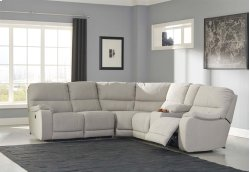 Bohannon - Putty 3 Piece Sectional